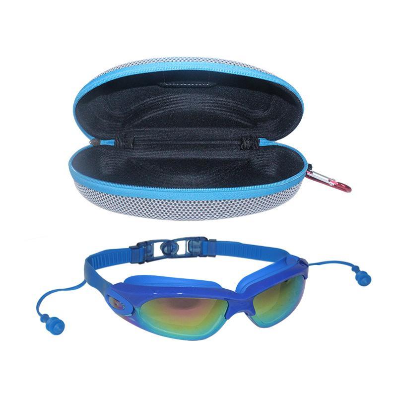 ... Anak Usia 2 - 7 Tahun. 28.000 · EELIC KAR-KR10 Kacamata Renang Lensa Pelangi Model Cermin Coating Mirrored Untuk Dewasa Atau Remaja