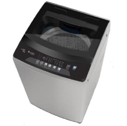 Midea MAM95-507T Mesin Cuci Top Load 9.5 Kg Black