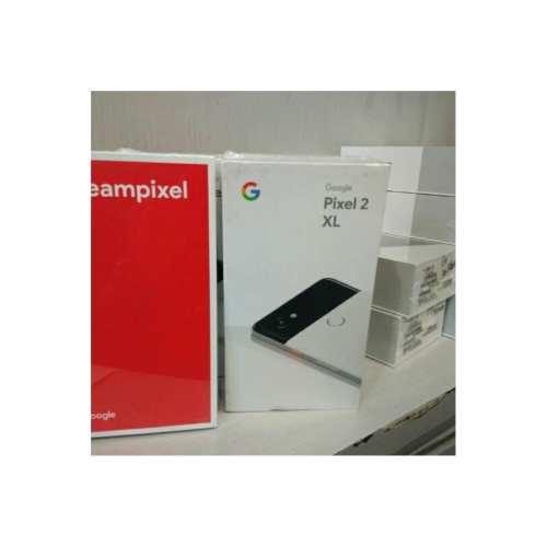 Google Pixel 2 XL 64GB Hitam/Putih Price Online in Indonesia, November, 2018 – Mybestprice