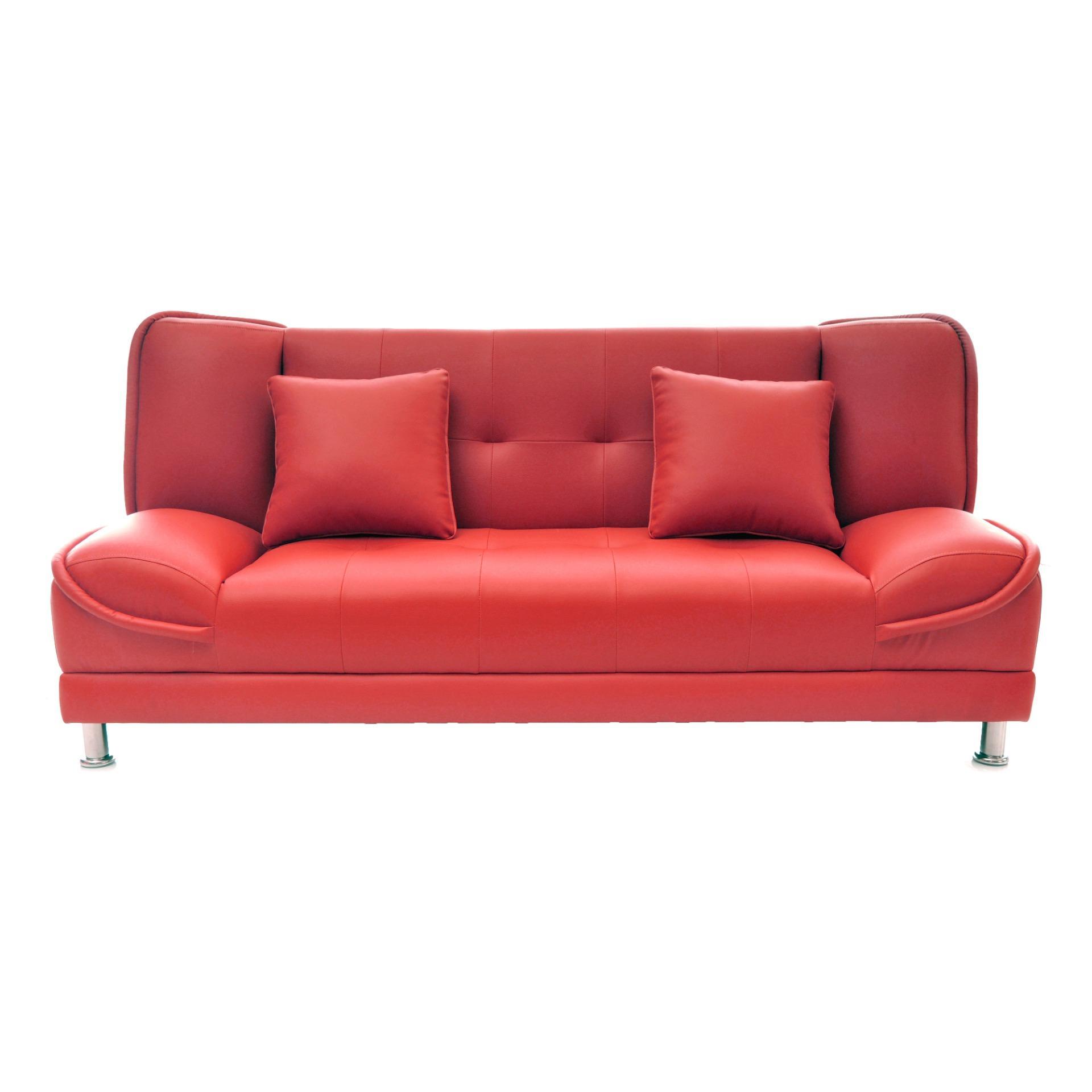 sofa bed. sofa bed