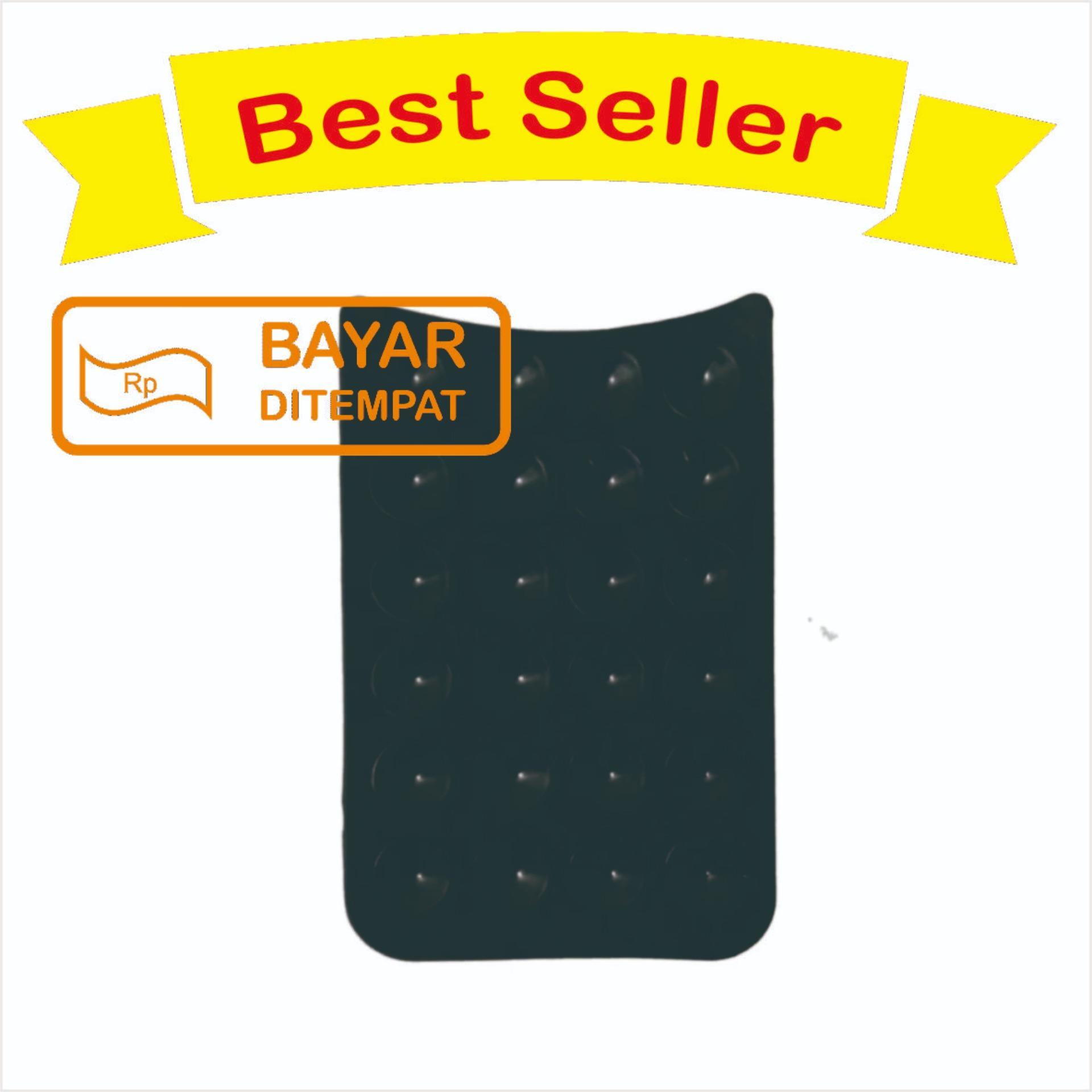 HB Tempelan Belakang HP Stand Holder Gurita Universal 24 Tentakel Perekat Handphone | Lazada Indonesia