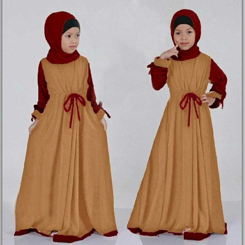 ... Pink Akikofashion Terkini Daftar Source · Mj Dress Anak Sansan Flowly Kids Merah Daftar Update Harga Terbaru Source J&C Set Dress Nayla