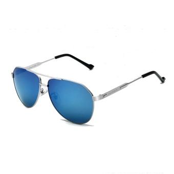 VEITHDIA Merek Terbaik Mens Sunglasses Polarized Lensa Cermin Mengemudi  Memancing Aksesoris Eyewear Mengemudi Sun Kacamata untuk 80c140197a