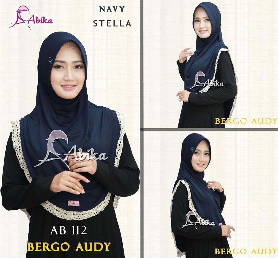 Isc Hijab Abika