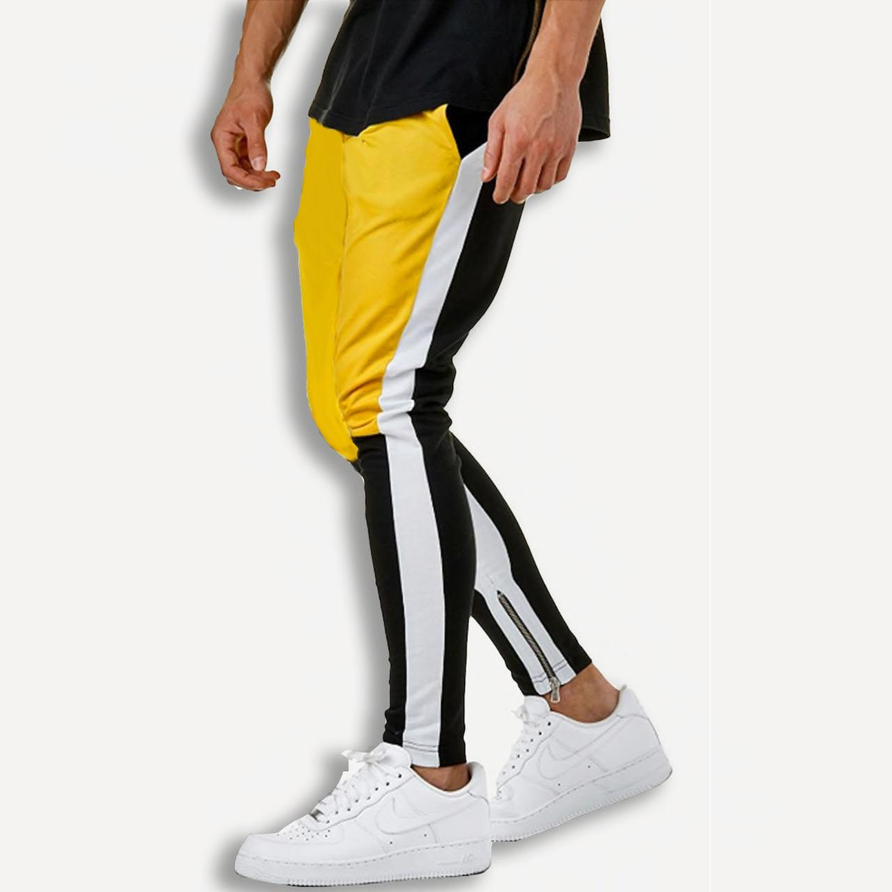 Jfashion Celana Jogger Training Pria dewasa Variasi Seleting kantong - Atlanta | Lazada Indonesia