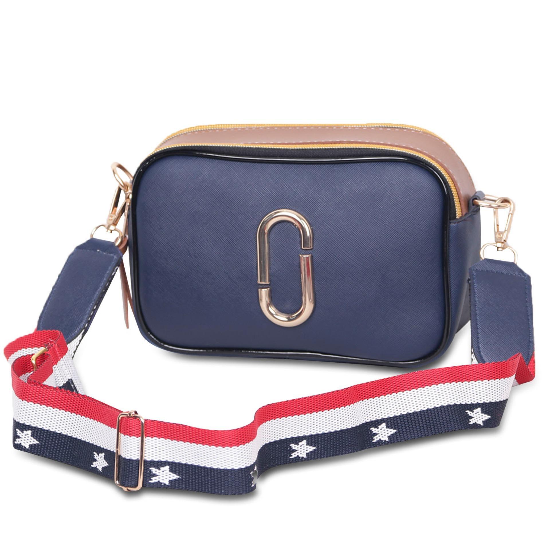 Marc Tas Selempang Wanita / sling bag - Quincy Label