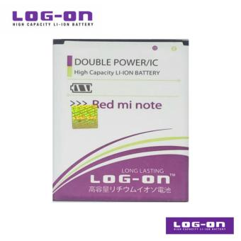 LOG-ON Battery For Xiaomi Redmi Note 1 / BM42 - Double Power & IC