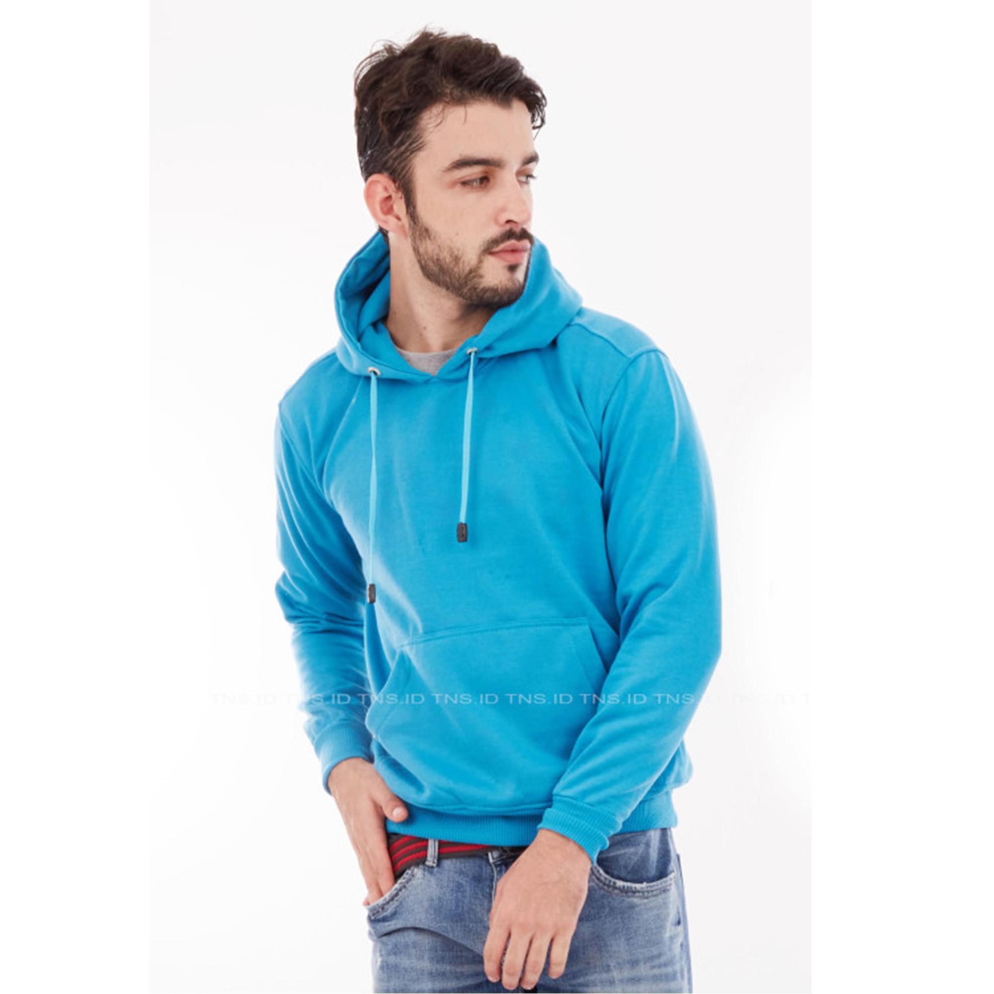 Fashion Bajukitaindonesia Jacket Daftar Harga Dailydarling Orcha One Shoulder Blue Biru Muda M November 2018