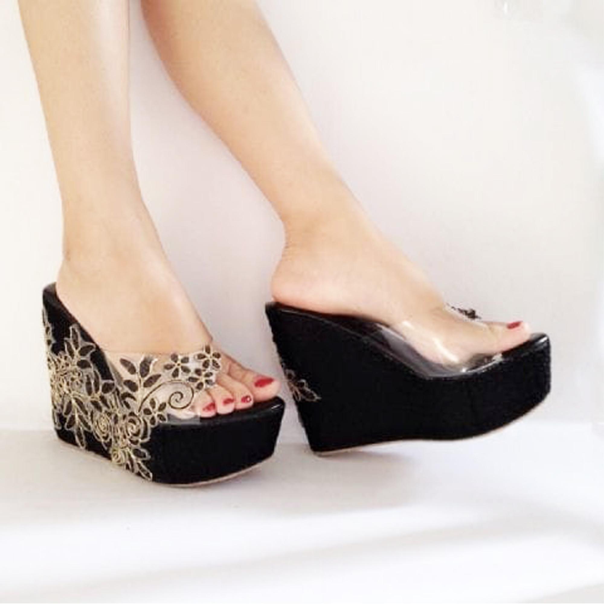 Sepatu Wanita Mary Jane Wedges Wp38 Tan Spec Dan Daftar Harga Sandal Zr01 Hitam Page 4 Update Source Femine