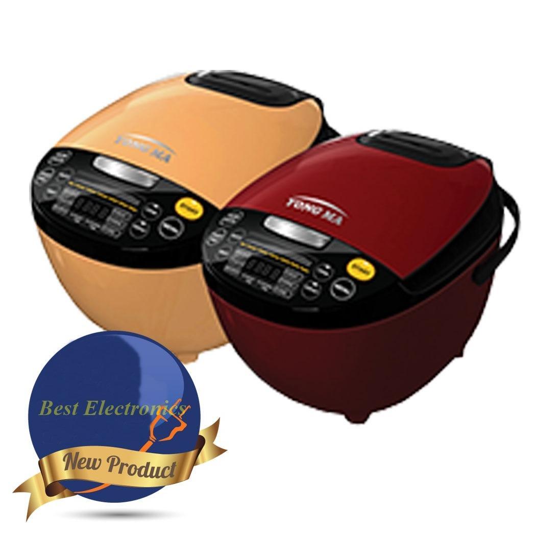 Yong Ma Mc5600b Digital Multi Rice Cooker Cokelat Daftar Harga Mc 3480 Black Tinum Ricecooker Mc5600 20l Magic Source