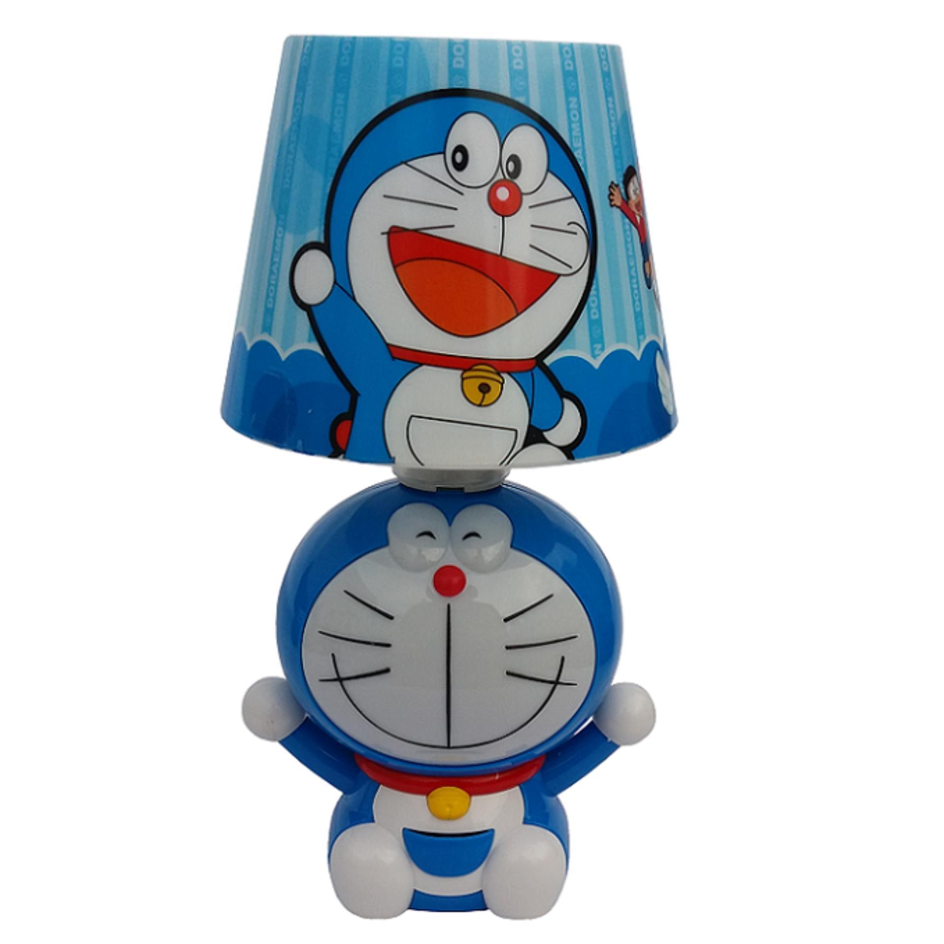 Doraemon Tudung Karakter Lampu Tidur DE 9033