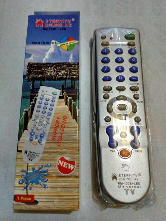 Terlaris Sarung Silikon Remot Kontrol TV AC 13 x 5.5 cm - Transparent Lagi diskon
