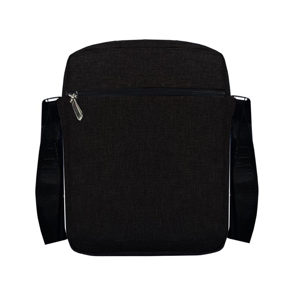 Tas Selempang Pria G-66 Crossbody Bag Tas Sport Tas Gadget Tas Smartphone  Tas Selempang Wanita Tas Remaja Tas Outdoor casual - Black  ec58a2155c