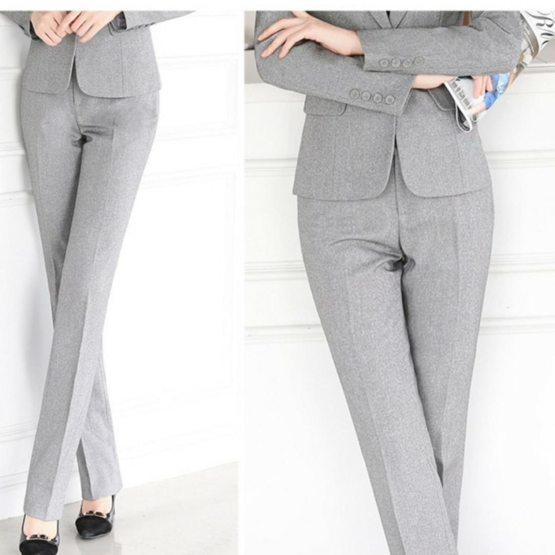 Celana Hamil Panjang Long Pant Rindy Hitam Daftar Harga Terkini Jumbo Bahan Wanita Abu Muda