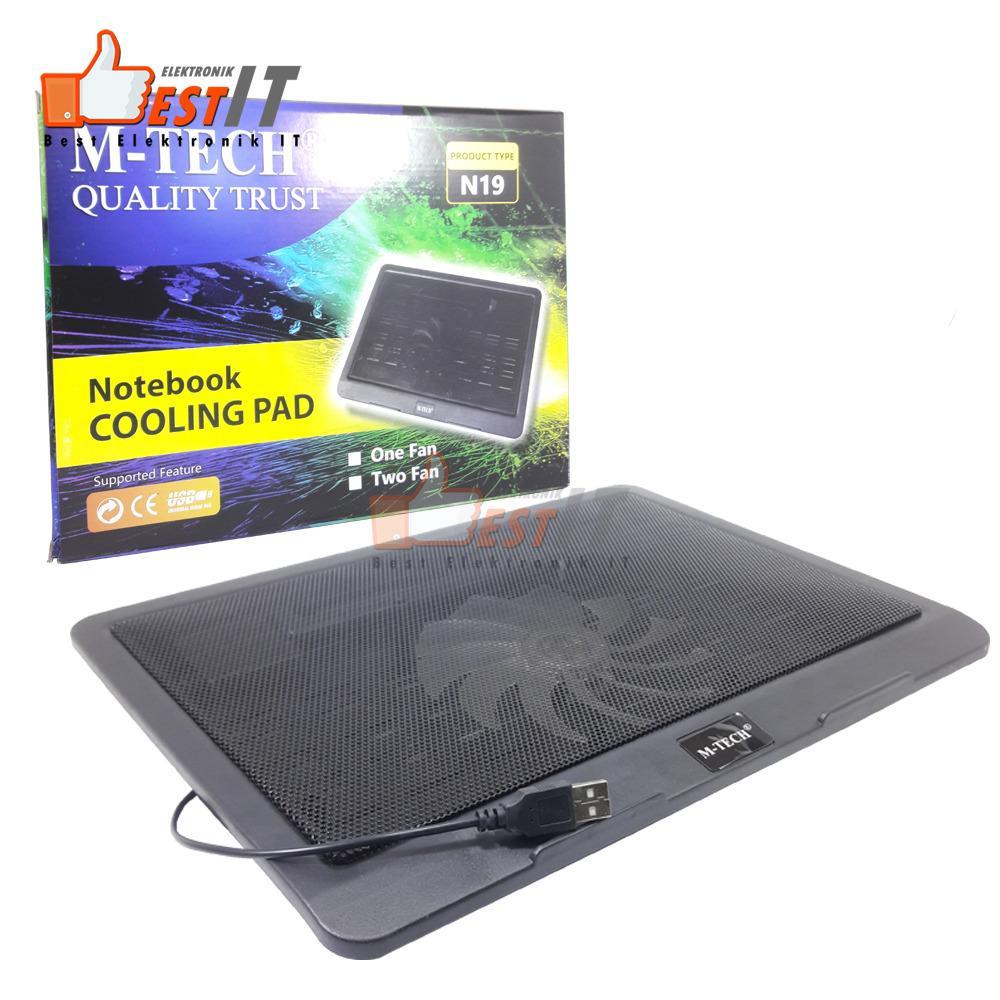 Cooling Pad Kipas Pendingin Laptop N19 Spec Dan Daftar Harga Nc 32 Spider