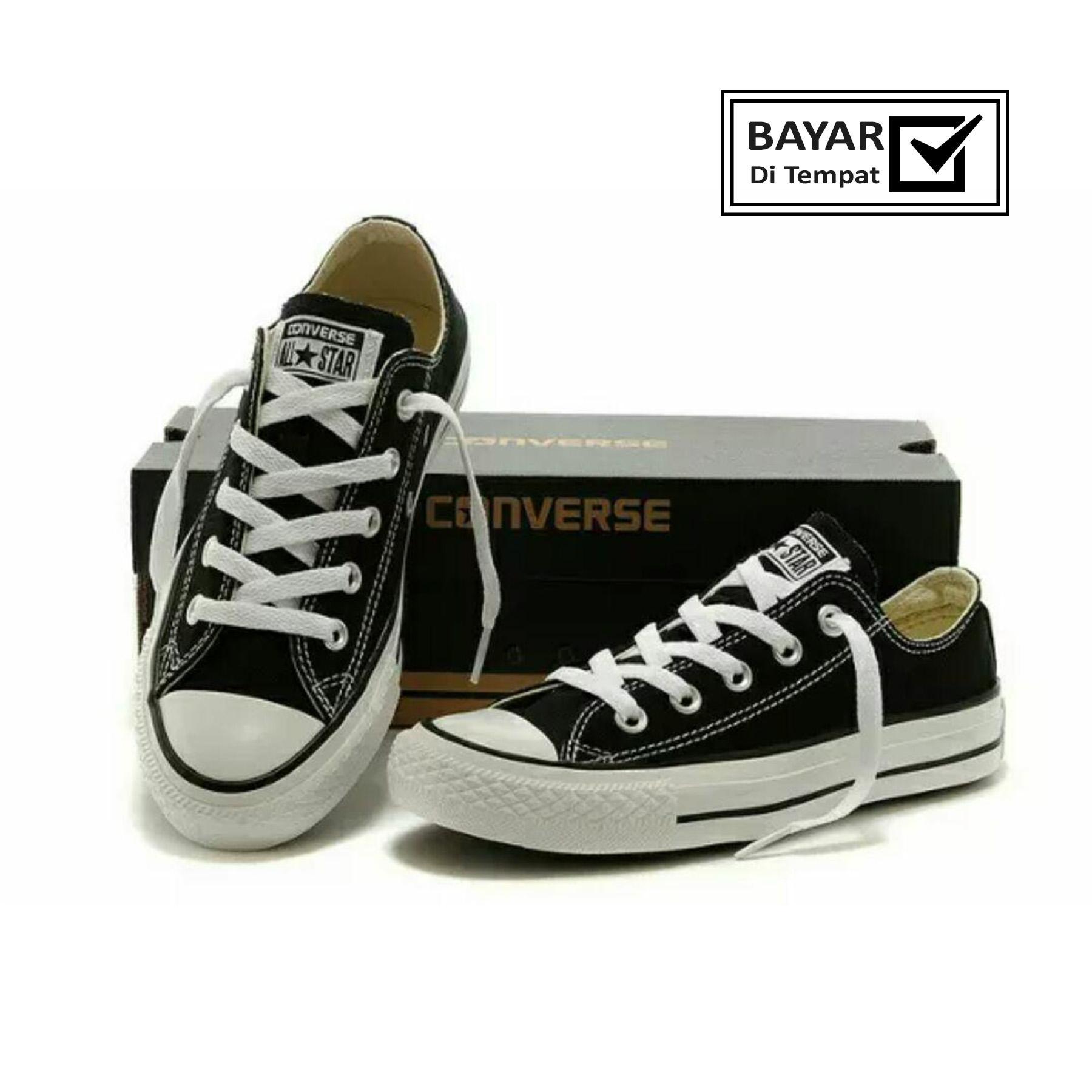 Sepatu Kets All Star Original Unisex Vietnam Sneakers Pria dan Wanita Rp60.000 9c8d04adfd
