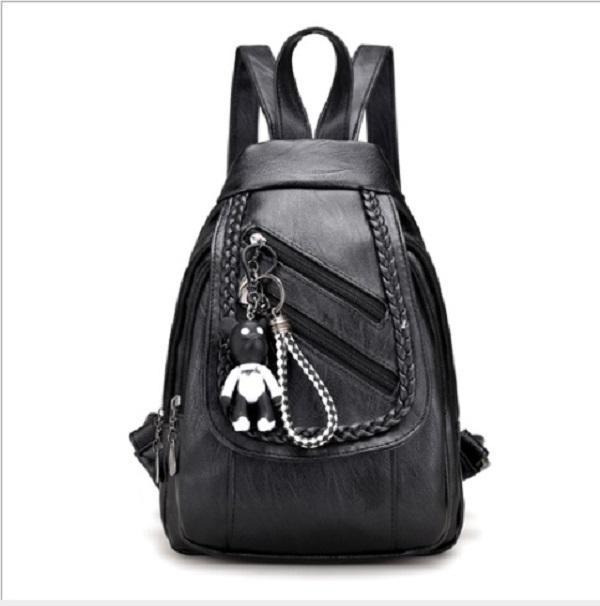 Jual Tas Ransel Aneka Tas Backpack Online elevenia Source · Tas Ransel Gantungan Kunci Fashion Wanita