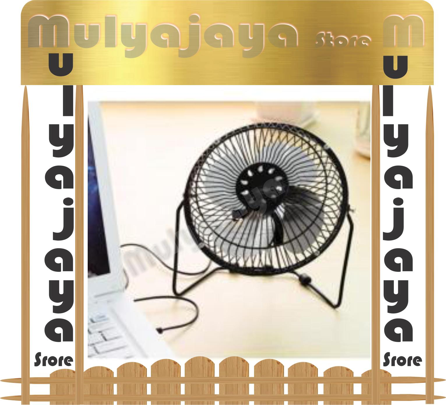Mini Fan USB Besi / Kipas Angin Mini Fan Besi USB/ Multicolor | Lazada Indonesia