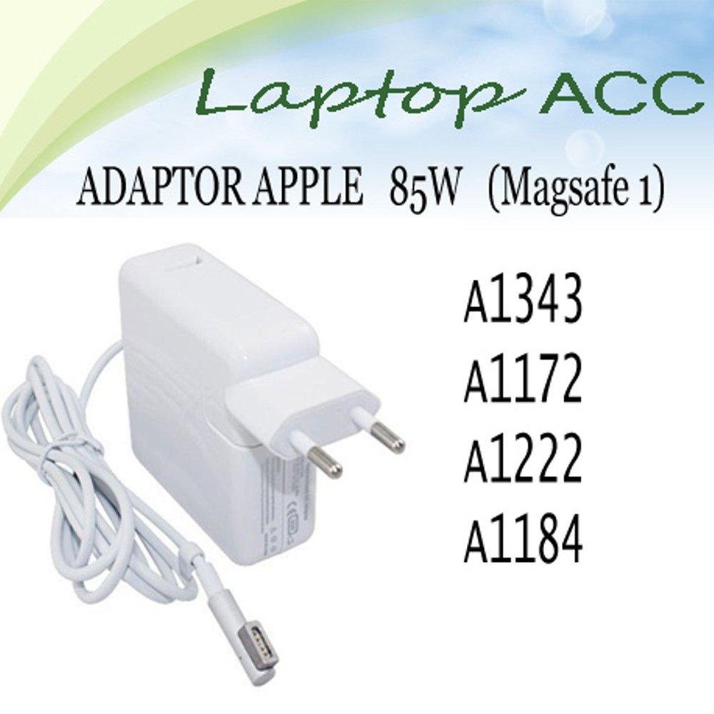 Buy Sell Cheapest New Original 85w Best Quality Product Deals Apple Magsafe A1343 Adapter Charger Macbook Pro 15 Adaptor Casan 1 L
