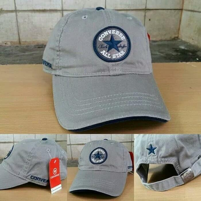 Topi Converse Core Cap Center Navy - Smart4K Design Ideas 68a31c1e3b