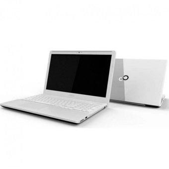 "Fujitsu Lifebook AH556 013 - 15.6"" FHD - Intel Core i5-6200U - 4GB DDR4 - 500GB HDD - VGA 2GB - Win 10 - Putih"