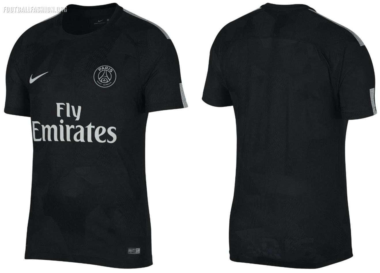 Rp80.000Kiara fashion - Jersey Bola Shirt Jersey Home away third PSG Ukuran S M L XL Elegant Murah