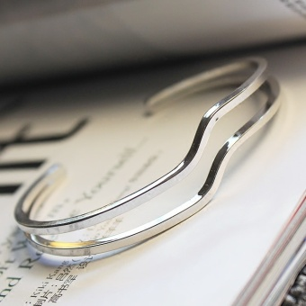 Shiny wild crystal diamond day Korean-style student bracelet OT571OTAARAWH2ANID-61007231 Taobao