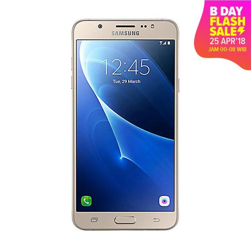 J3 2016 8GB Hitam. Source · Samsung Galaxy J7 2016 SM-