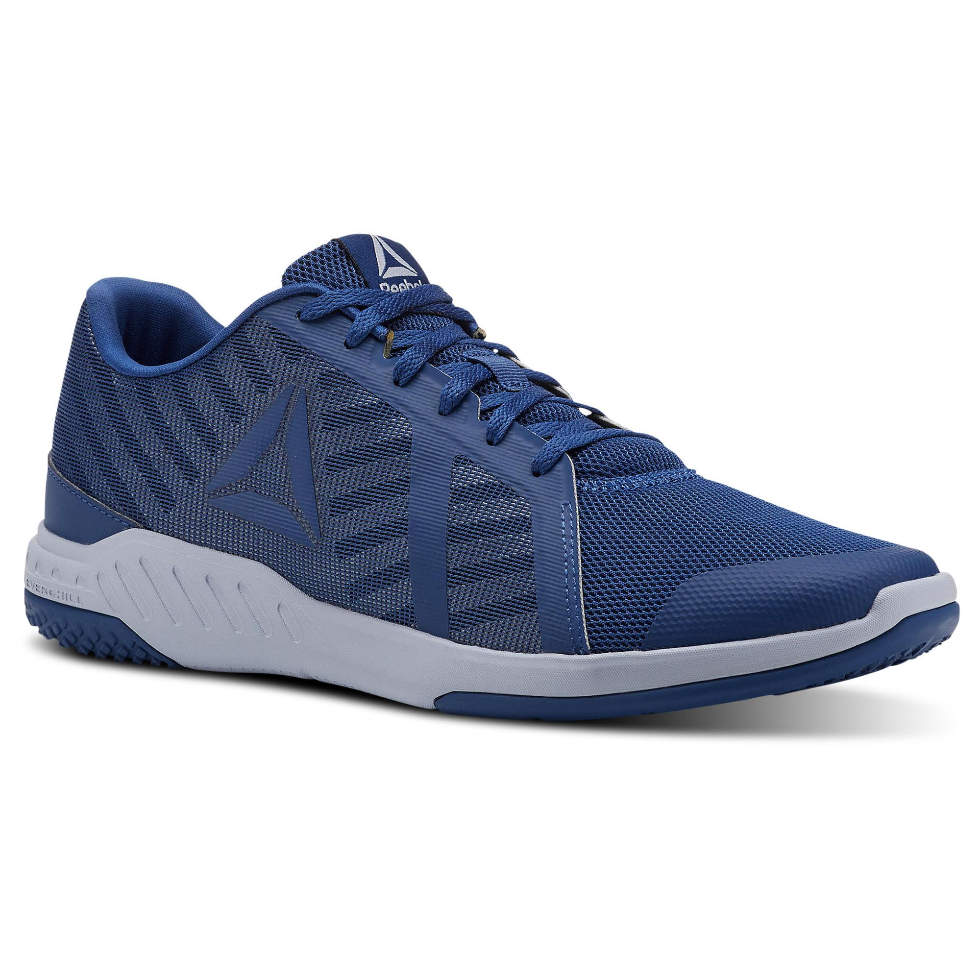 14de2067df8 Sepatu Reebok Everchill TR 2.0 Sports Training - Blue