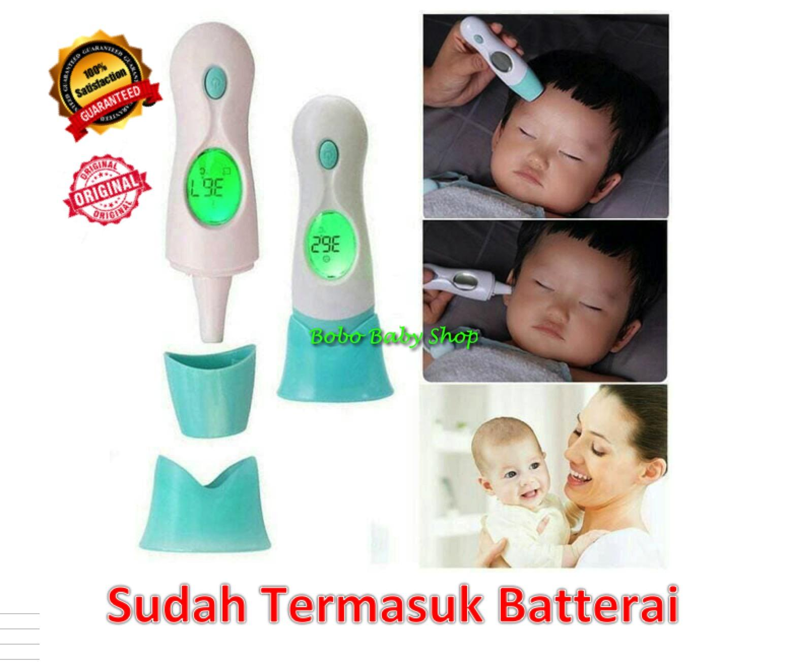 Thermometer Digital Baby It-903 Termometer 8 In 1 Anak Dan Bayi By Bobo Baby Shops
