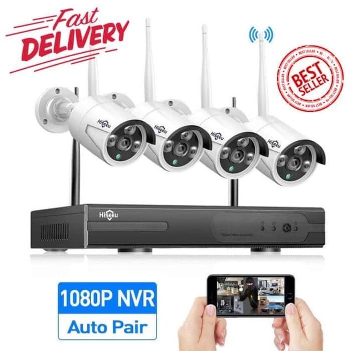 Jual Produk IP Camera Wifi Terbaru | lazada.co.id