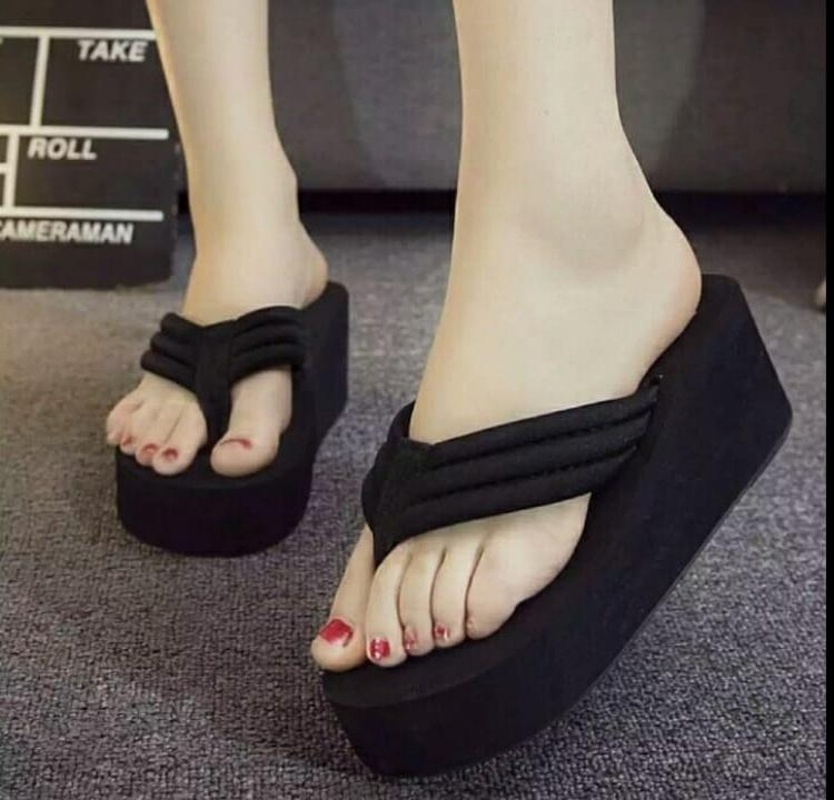 Jual Sandal   Sepatu Wedges  c14e5e8715