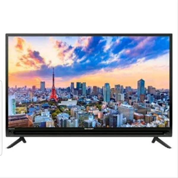 [GRATIS ONGKIR - SURABAYA] Miami Elektronik - LED TV Sharp 42inch Digital 2tc42bb1i