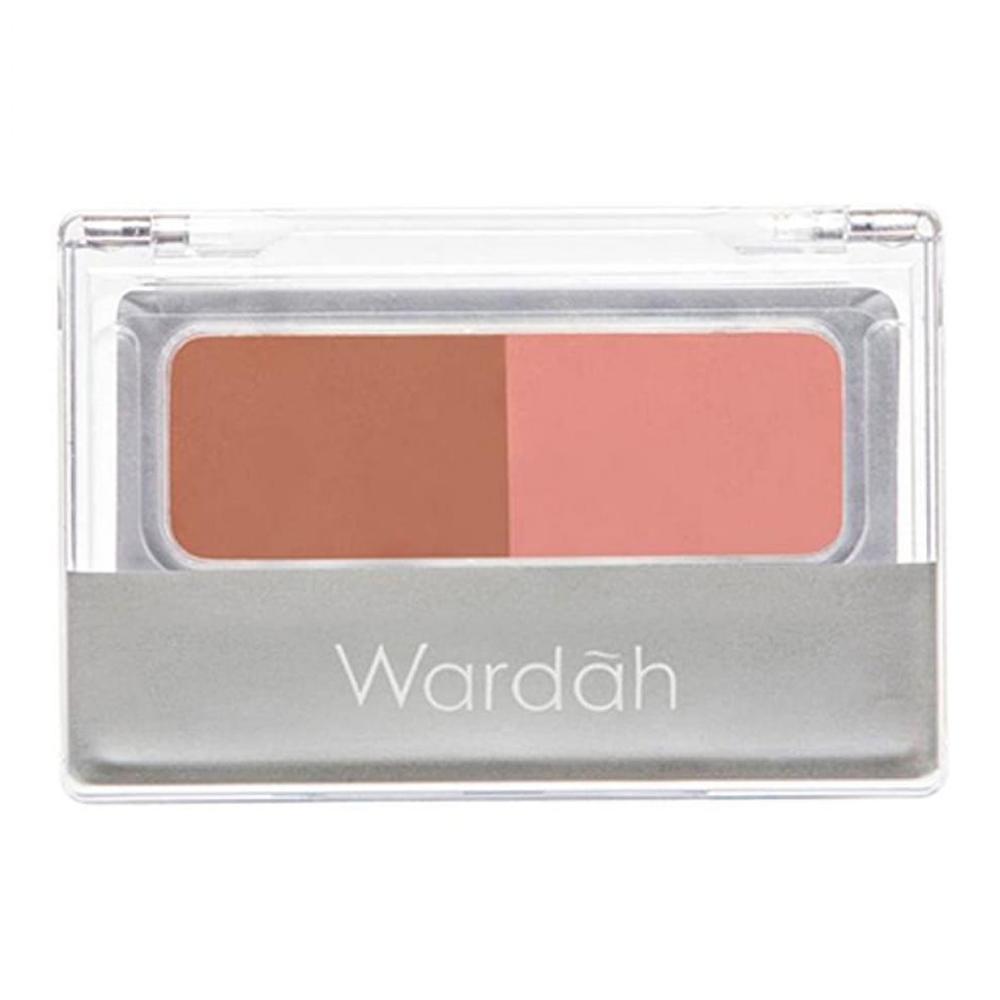 Wardah Blush On A By Lazada Retail Wardah.