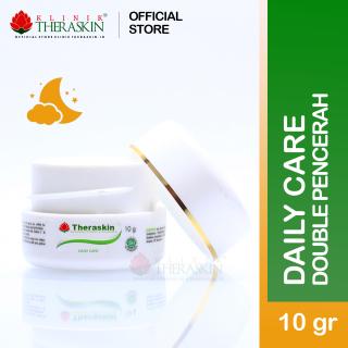 Cream Theraskin Daily Care Krim Untuk Mencerahkan & Mengenyalkan 100% Original Theraskin thumbnail