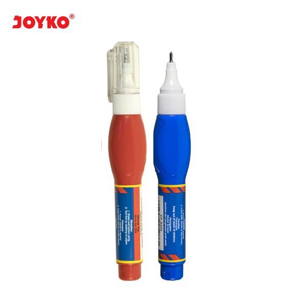 Correction Fluid / Cairan Koreksi / Penghapus Cair Joyko CF-S222