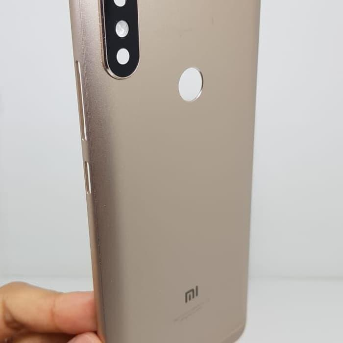 Back Door Cover Casing Tutup HP Xiaomi Redmi Note 5 Pro