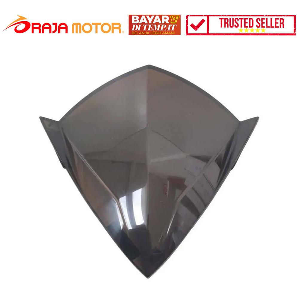 PROMO TGP Visor Honda Beat Injeksi - Riben - Aksesoris Motor - Variasi Motor - BAYAR DI TEMPAT - GRATIS Lampu LED Motor Belanja 99Ribu