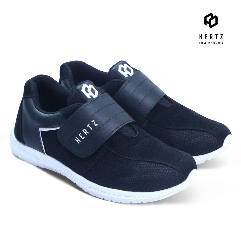 Sepatu Sneakers Anak Laki-laki H 2244 (Sepatu Olahraga sepatu Casual Sepatu  Sekolah) 366c7f9a82