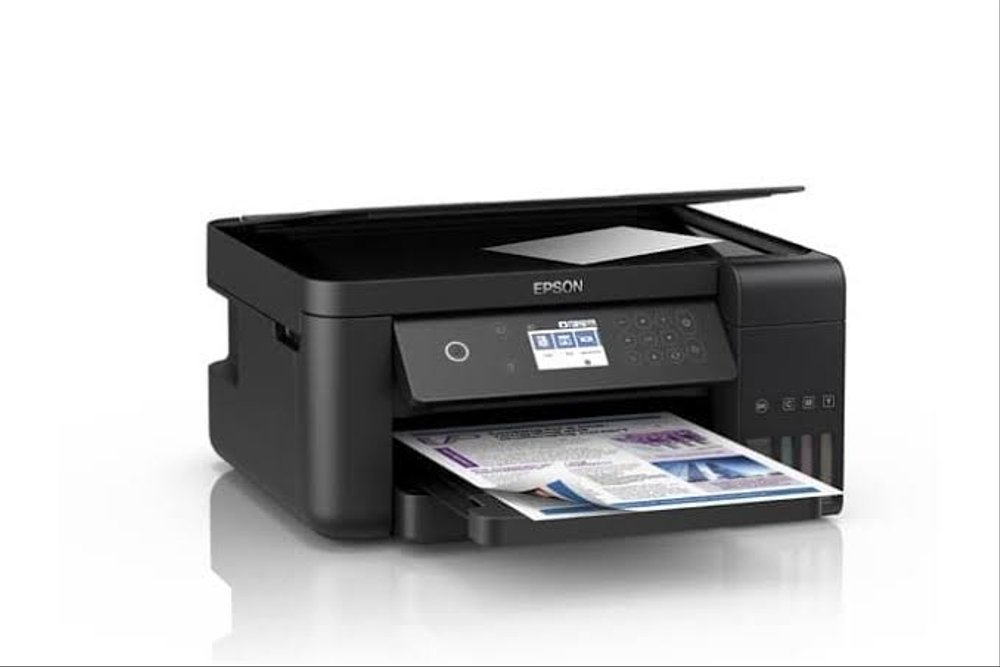 Printer EPSON L5190 SCAN COPY F4/LEGAL