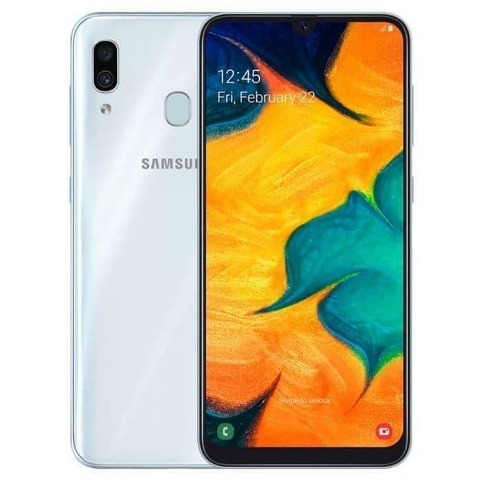Samsung Galaxy A30 Ram 4GB 64GB Original New BNIB