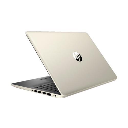 HP 14-CM0094AU - AMD Dual-Core E2-9000e - 4GB - 1TB - AMD Radeon R2 Graphics - Windows 10 Home - 14  - Gold