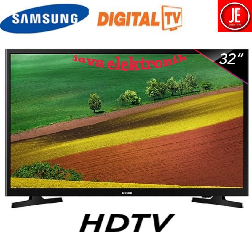 SAMSUNG LED TV 32 Inch HD Digital - 32N4001 garansi resmi