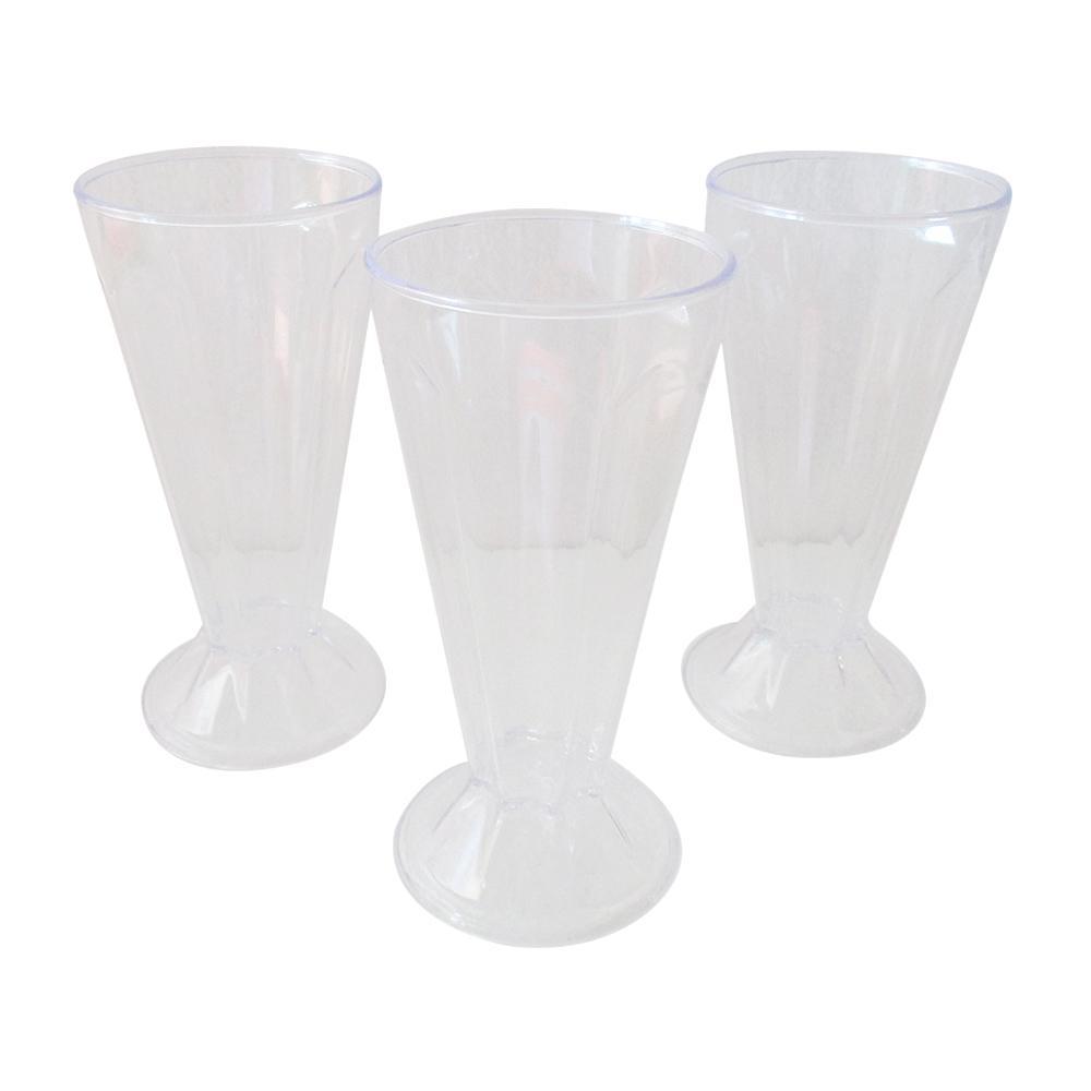 Mitra Loka Gelas Set Cantik Jus 3pieces Plastik Anti Pecah Gelas Plastik Gelas Jus Gelas Unik Gelas Cantik Lazada Indonesia Macam macam gelas jus