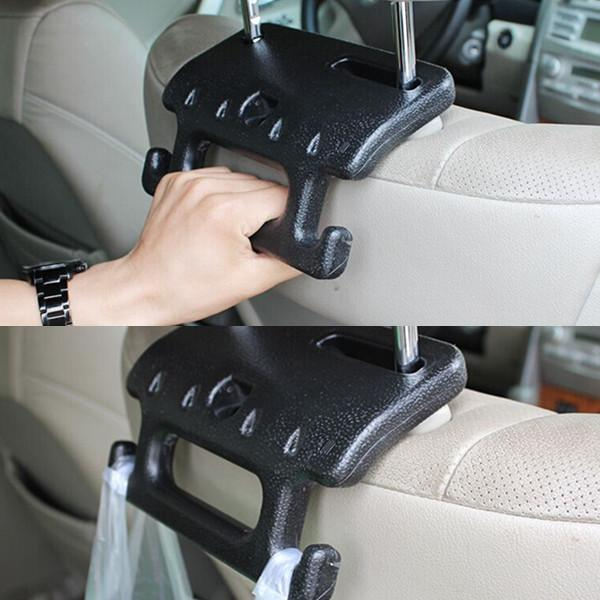 Car Seat Mounted Safety Handle By Taobao Collection.