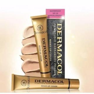 BPS-DERMACOL MAKEUP COVER FOUNDATION SPF 30 thumbnail