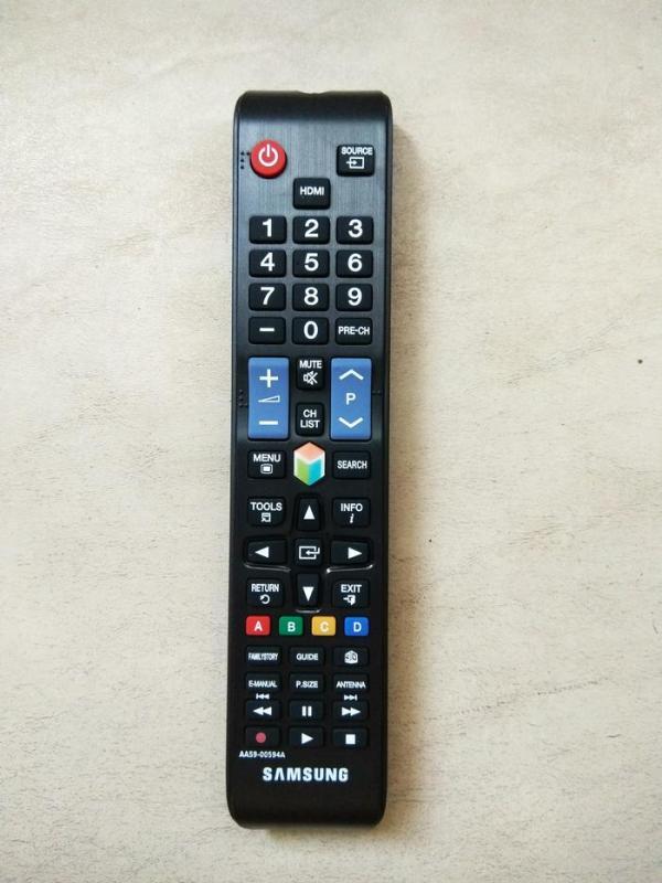 Remote Remot TV Samsung Smart TV