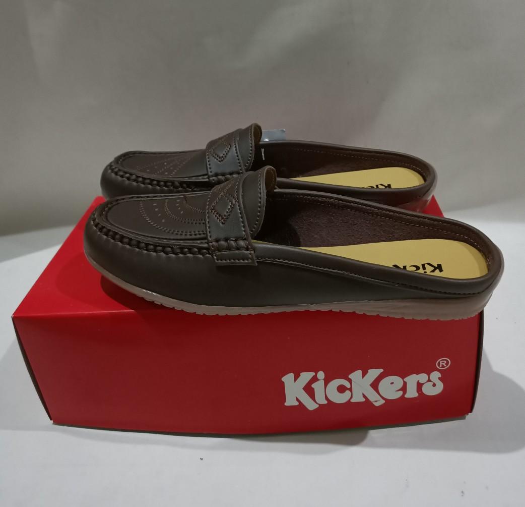 Jual Sepatu Kickers Wanita Lazada Co Id