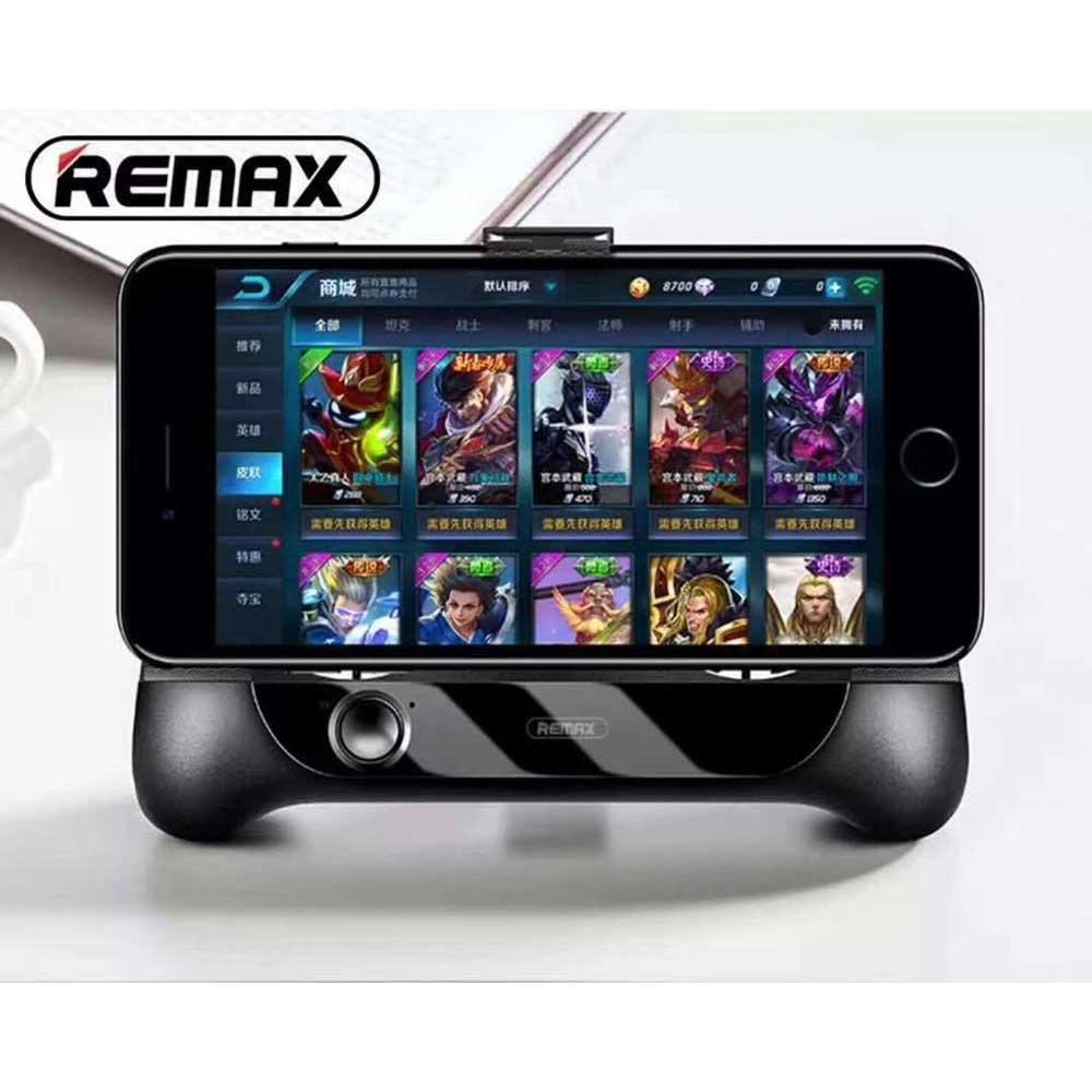 REMAX Smartphone Cooling Gamepad - Pendingin HP Game RT-EM01