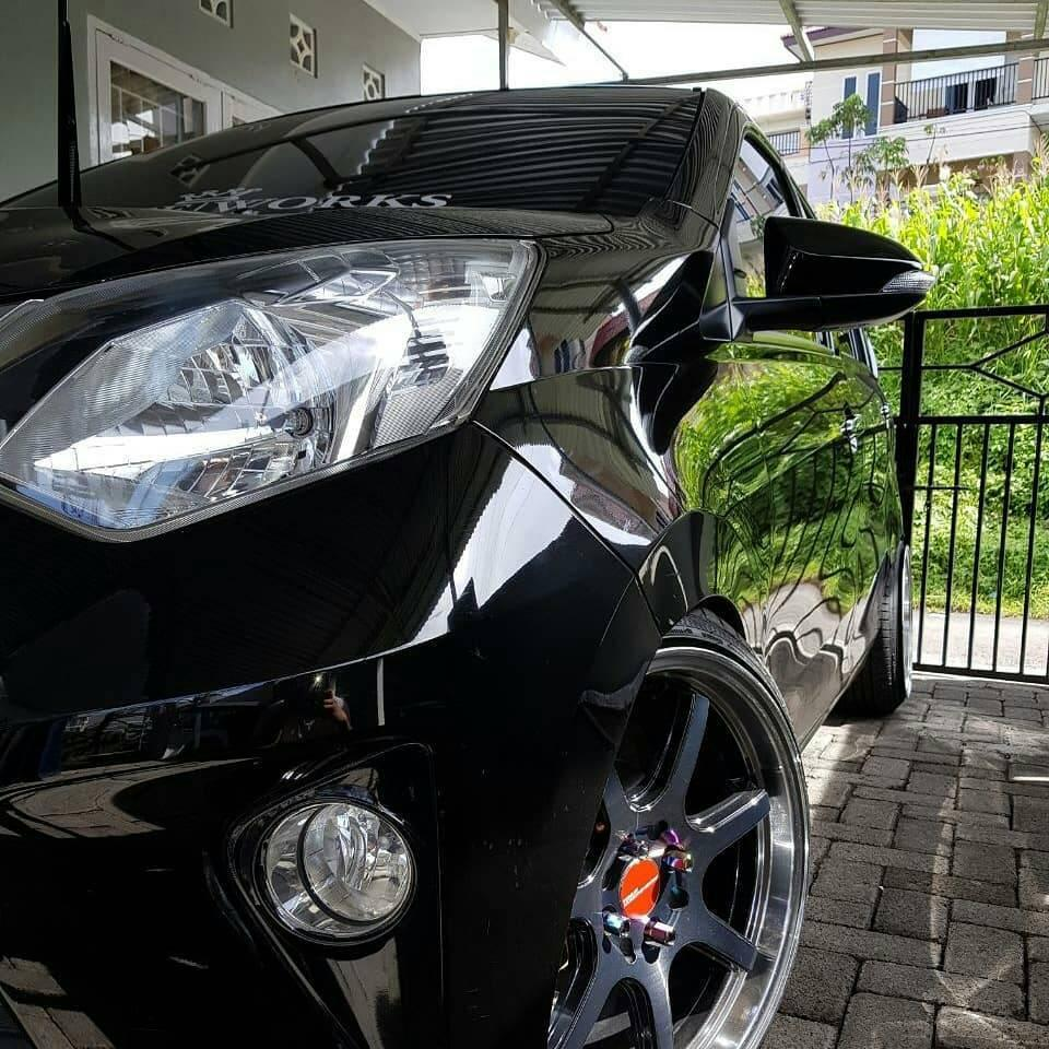 Sealant Spray Wax (pengkilap Semi Coating & Glowing) Detailing Protection 265ml By Detailing Colection.